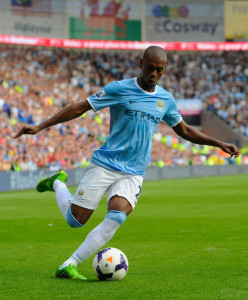 Great expectations - Can box-to-box midfielder Fernandinho succeed where seven of his countrymen have previously failed?