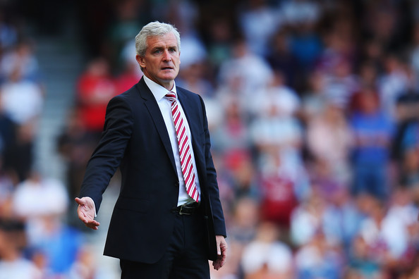 Revenge mission - ex City boss Mark Hughes says he bears no grudges against his former employers!