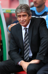 That was the week that was - Pellegrini will demanding more of the same after terrific City wins in the UCL & Premier League