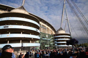 Build it and they will come - City's waiting list for season tickets will influence whether the Etihad capacity jumps to 54,000 or 60,000 in one go