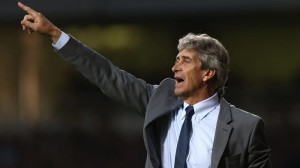 Breakout group - Pellegrini will have taken City further than his predecessor in the CL with a win tonight