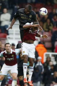 Towering performance - Micah for England...otherwise Woy's selection is rank!Pic courtesy @MCFC