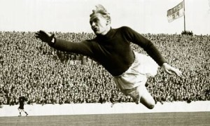 Bert - City's greatest ever goalkeeper has a special place in City's history