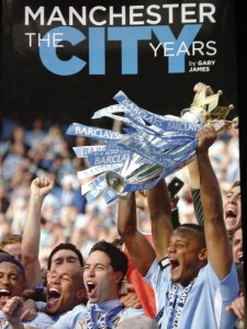 THE Manchester City book - if you only ever have one book on City make it this one.