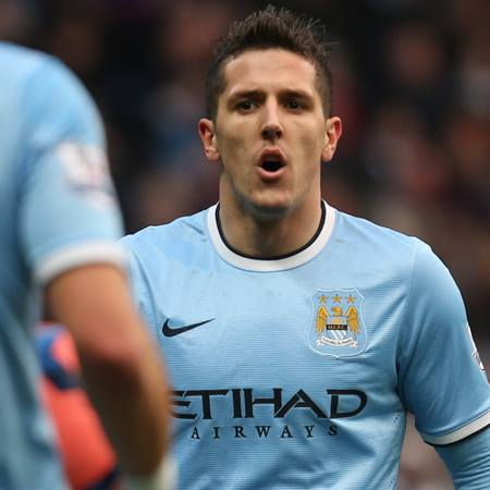 Step up to the plate - Jovetic can put all his troubles behind him and become a City hero