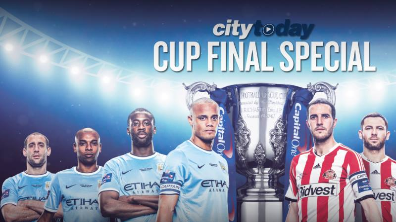 Final countdown - Can City slay North East opposition just as they did in 1976?  Courtesy @MCFC
