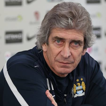 Cup double - Pellegrini wants City back at Wembley ASAP.Courtesy @MCFC