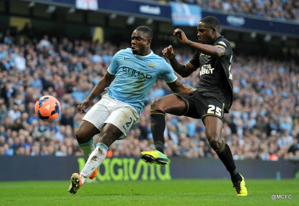 Incoming fire - Micah Richards' career has regressed and could he be on his way of The Etihad in the summer?