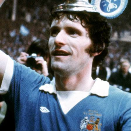 Blue Blood - Mike Doyle was well and truly remembered by City fans, but ignored by Sky TV