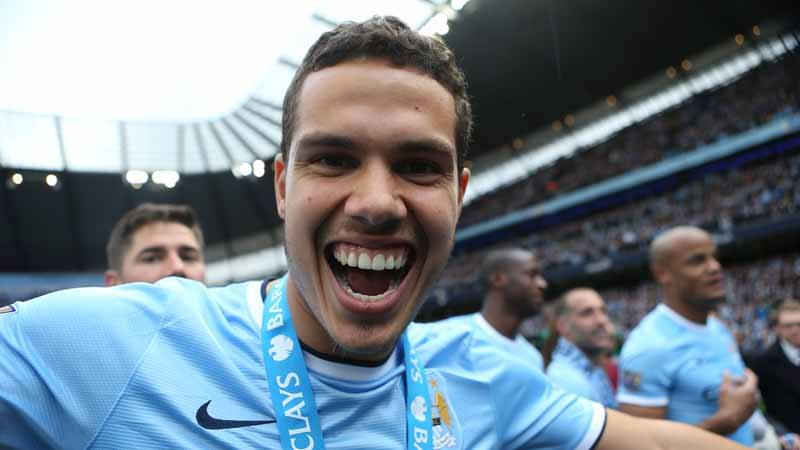 Jack the Lad - Rodwell will be out to show City were wrong to ship him out last summer. Courtesy @MCFC
