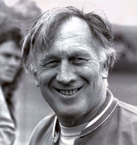Proud Englishman - Joe took temporary charge of England in 1973 when they'd been knocked out of the World Cup. The FA should have given him the job.