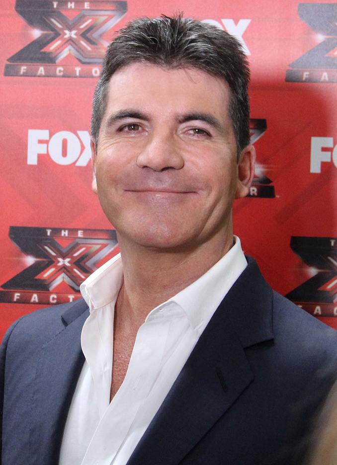 X-Rated - City wouldn't have passed muster with Simon Cowell and the X Factor judges at Wembley.