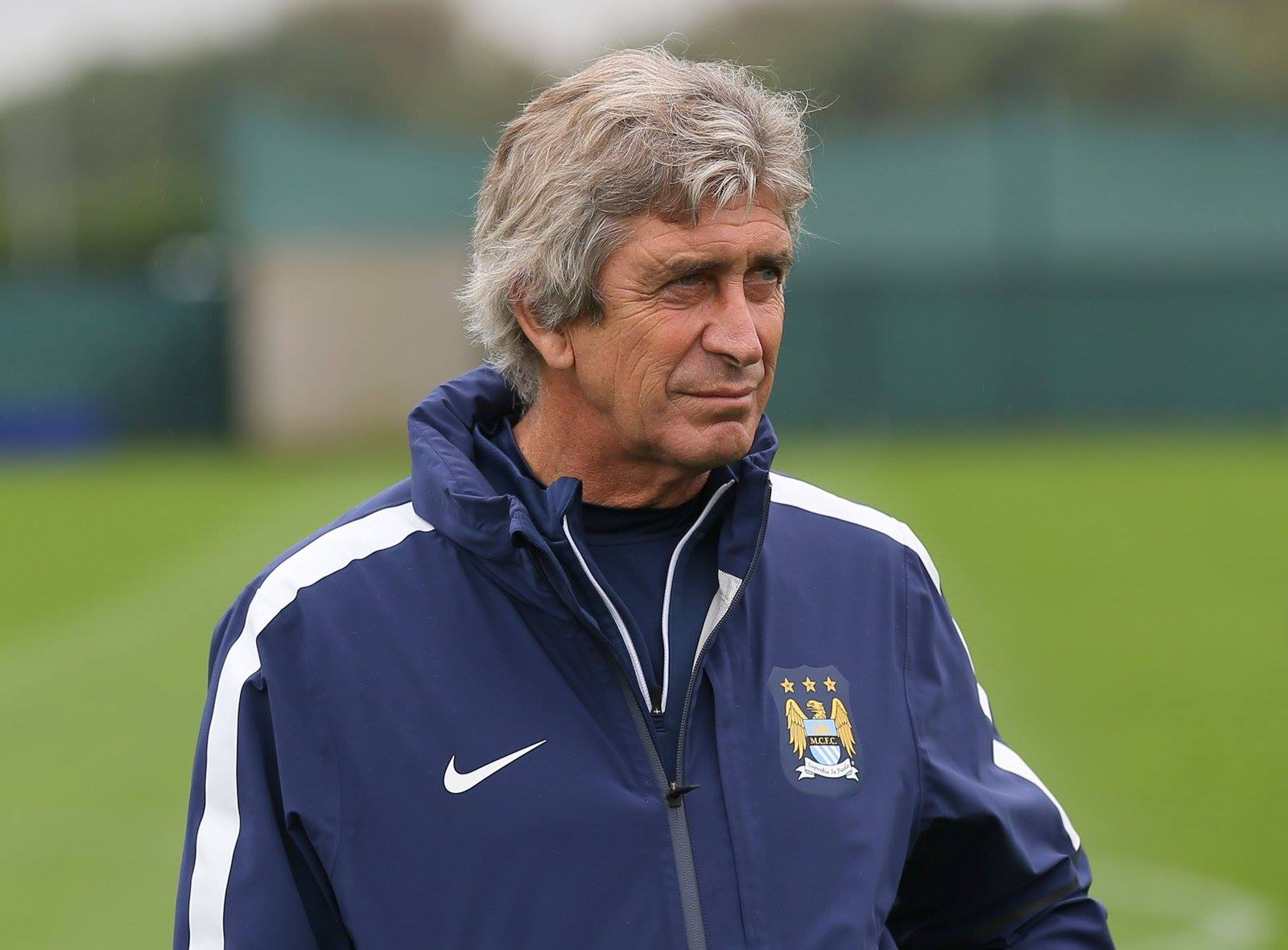 Italian Job - Manuel has to pull off the heist and get three precious points for City. Courtesy@MCFC