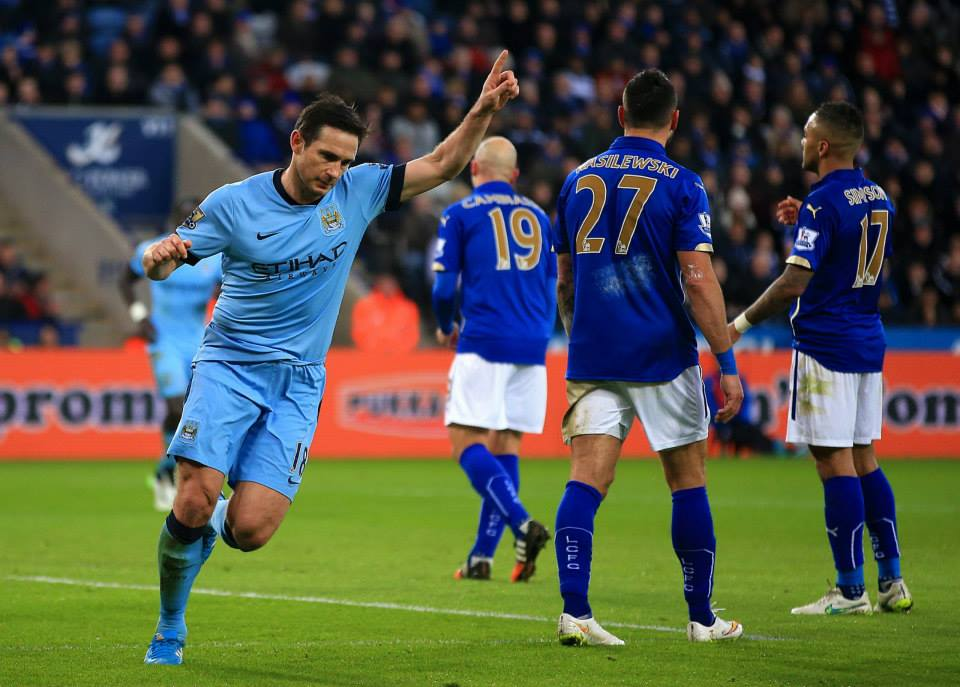 175 NOT OUT - Super Frankie celebrates his milestone strike. Courtesy@MCFC