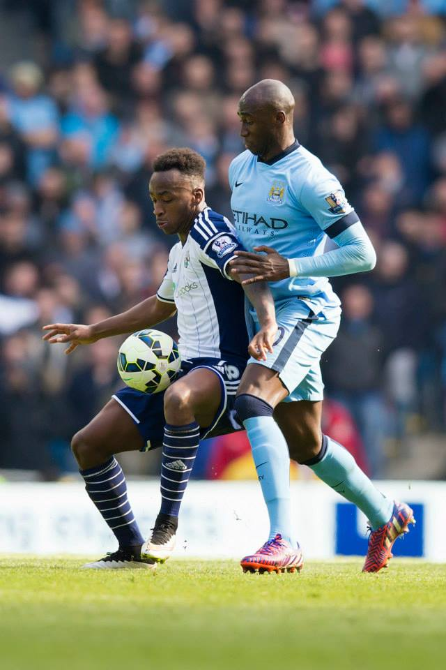 Stick or Twist? Will Eliaquim Mangala come good for City or is he another poor acquisition? Courtesy@MCFC