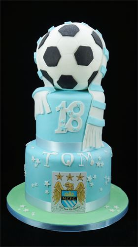 Sweet 18 for a Sky Blue.