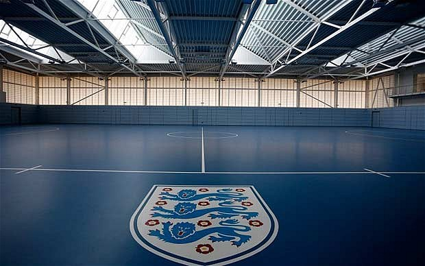 England expects - the Football Association has invested tens of millions of pounds in St George's Park - but will it help the development of the country's finest footballers?
