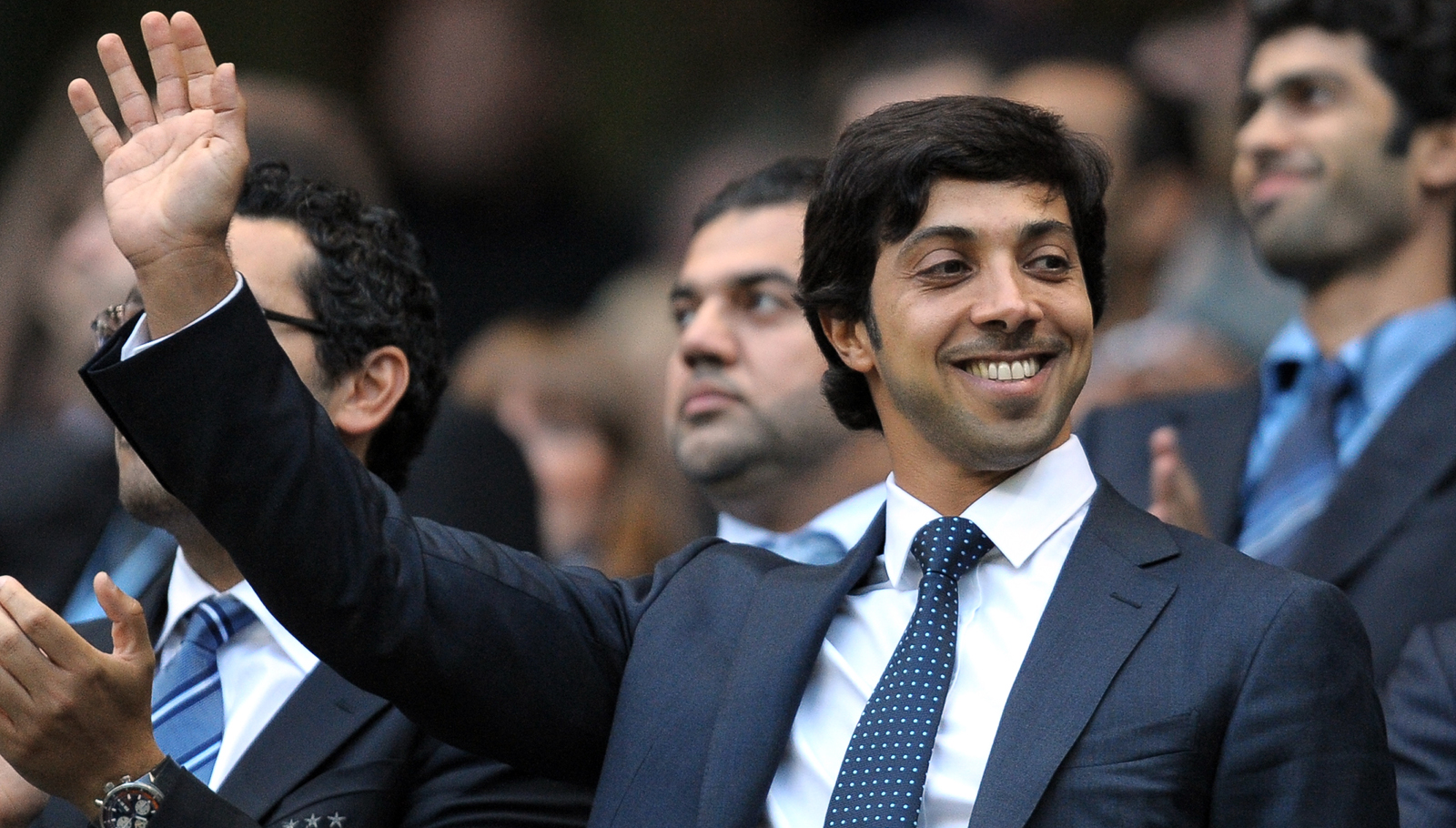 Have City fans ever had it any better than nowadays under the ownership of Sheikh Mansour?