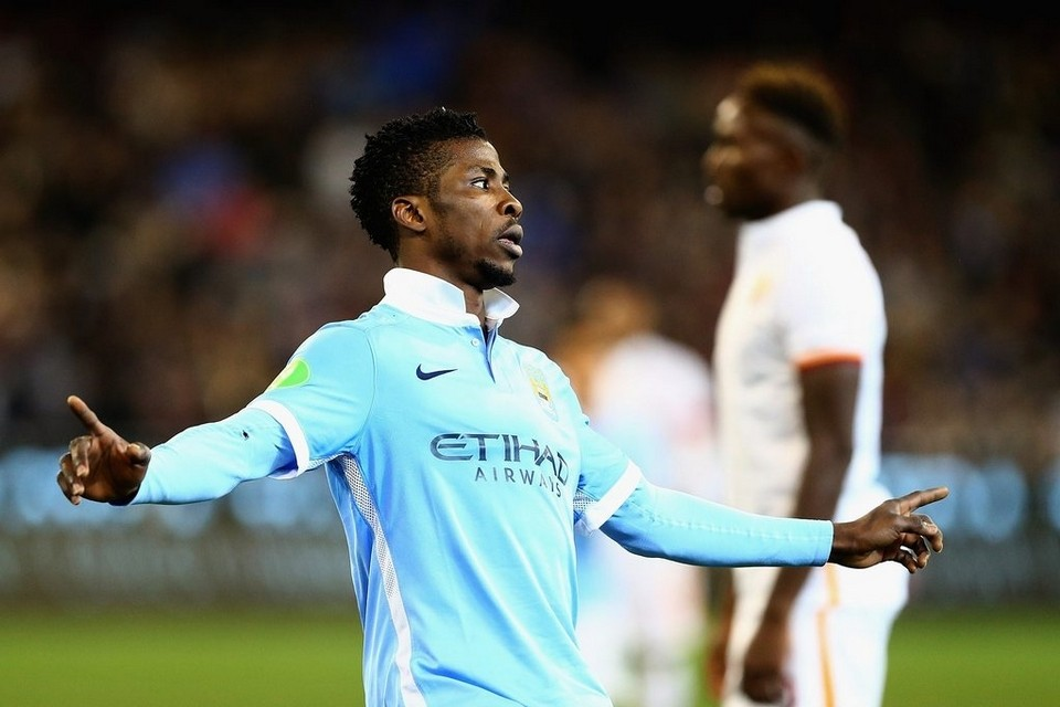 Youth gets it chance - 18-year old Kelechi Iheanacho made his senior debut as a sub against Watford.