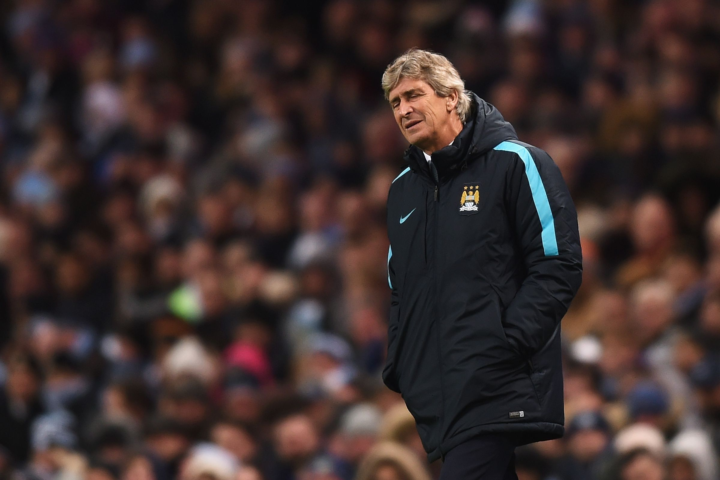 Pained MP - Pellegrini needs to swap anguish and anxiety for ecstacy and victory in Turin.