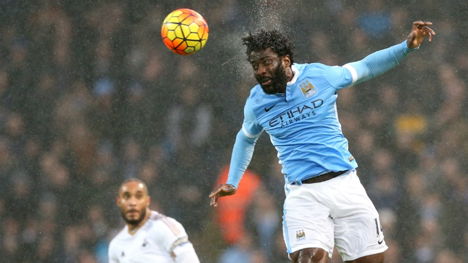 Howay Bony Lad - will Wilfried figure against Sunderland on Boxing Day?