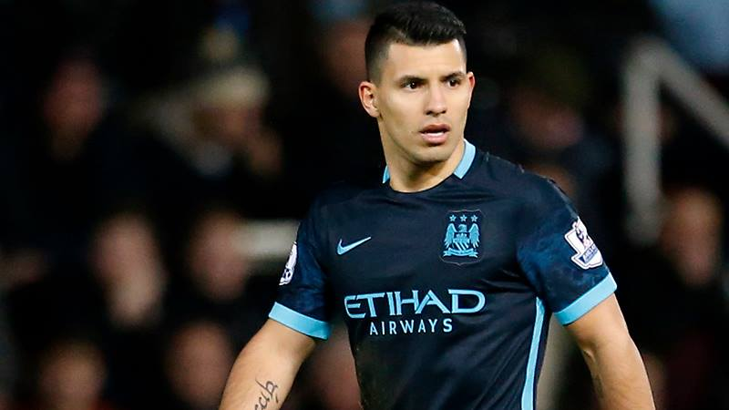 The Equaliser - Where would City be without Sergio Aguero?