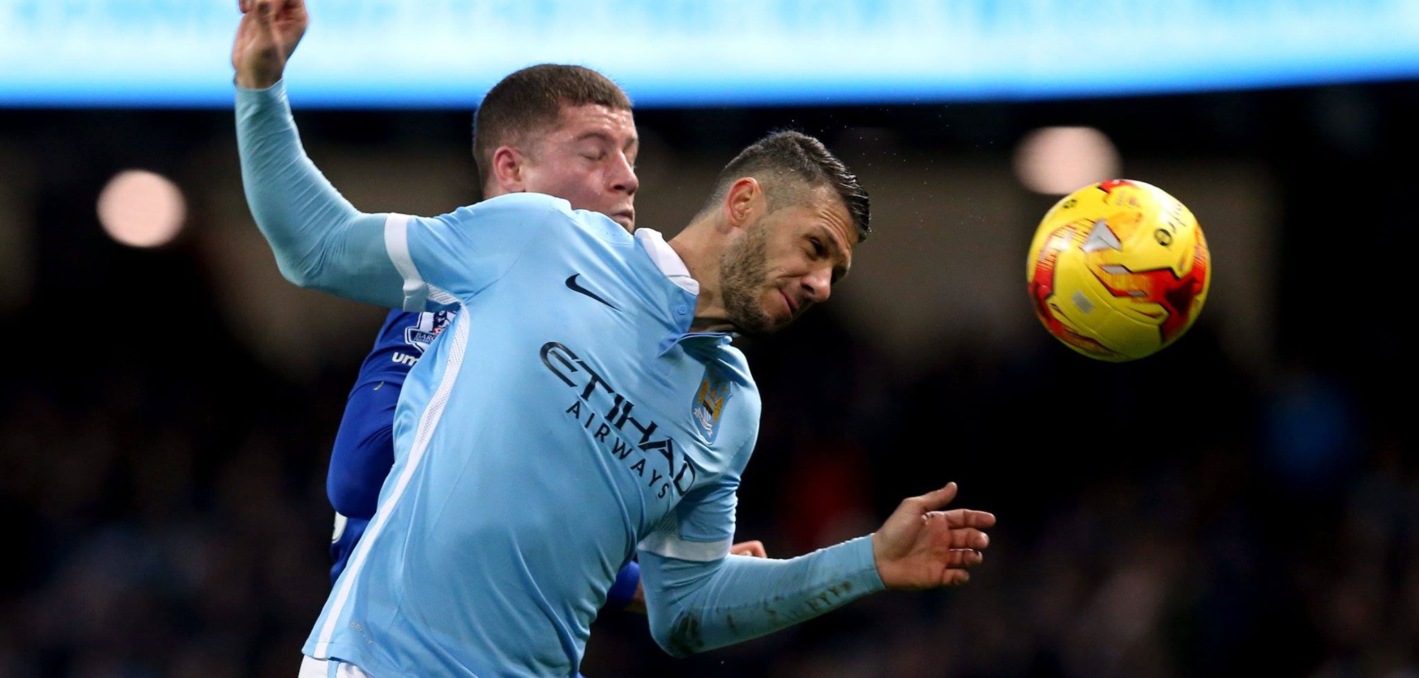 Off the pace - A favourite with the fans, Martin Demichelis has had a troubled third season at the Etihad.