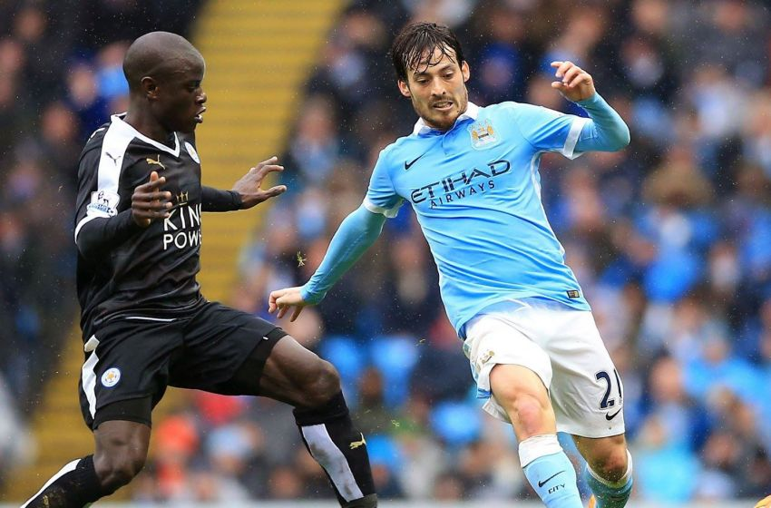Silva Fox - David found it tough against Leicester but he's been passed fit for the showdown with Spurs.