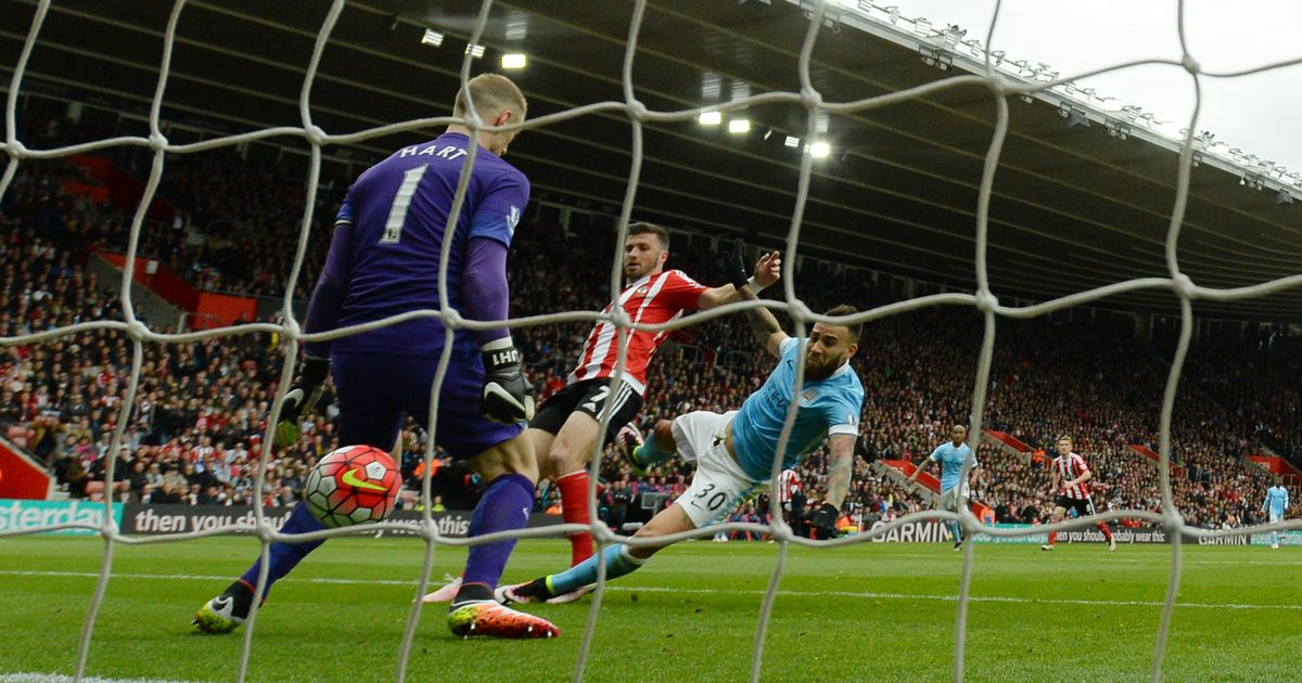 Saints against Sinners - City's defending was absolutely shocking in the 4-2 defeat at Southampton.