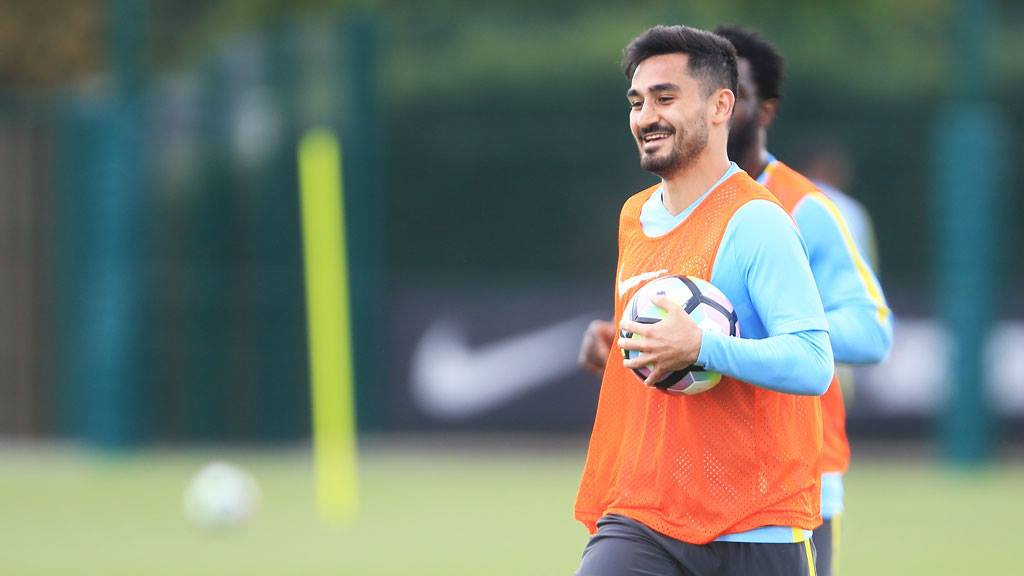 Best is yet to come - At £21m Ilkay Gundogan could prove to be THE signing of the summer!