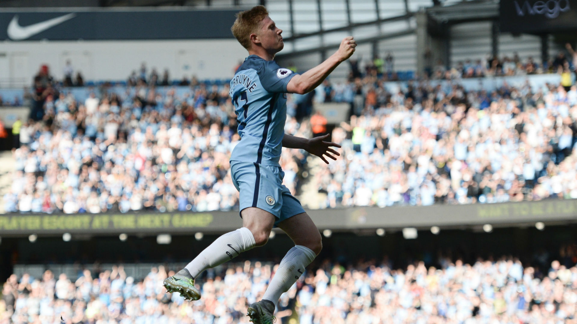 High flying KDB, but Pep was instantly dismissive of any early season chat about City achieving the Quadruple.