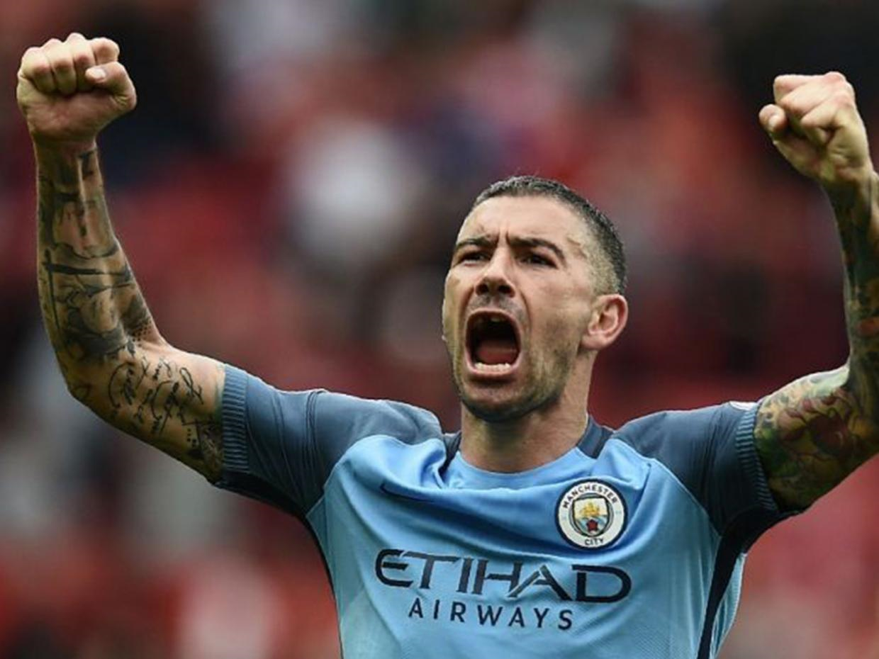 Aleksander the Great - Kolarov has undergone a complete transformation under Pep Guardiola's reign.