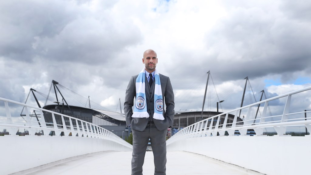 Pep wants to draw first blood in the Manchester derby duels with Jose's Swamp dwellers.