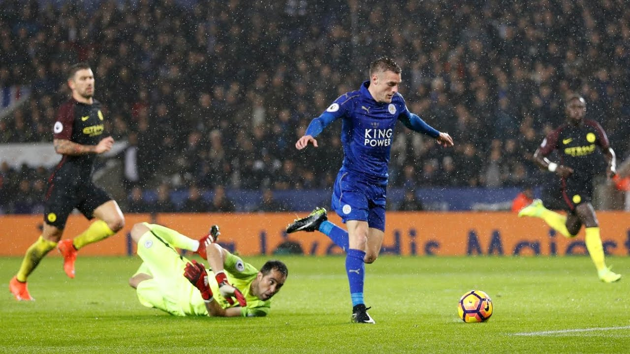 Outfoxed - City were appalling against Leicester but Pep will ensure such abject performances are banished from City's play.