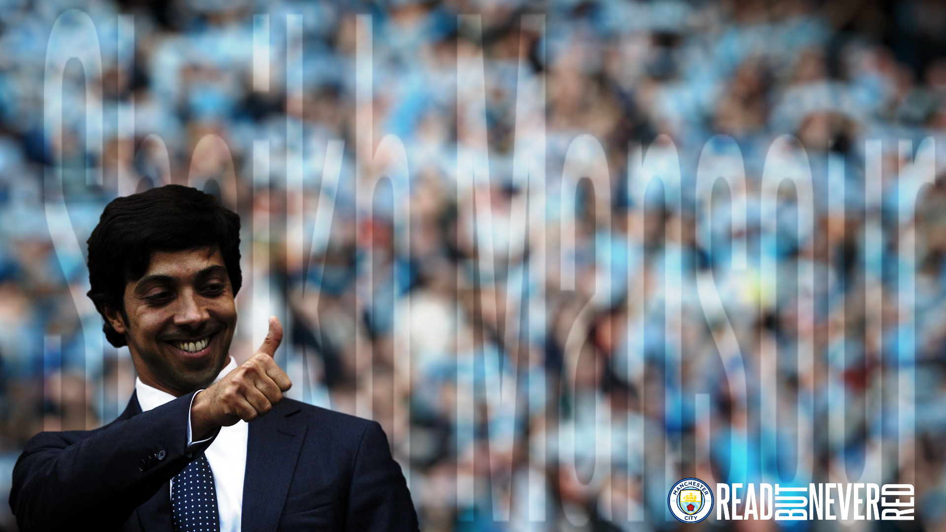 Sheikh Mansour is thought to share Pep's frustrations with refereeing decisions this season and fully supports City's manager.