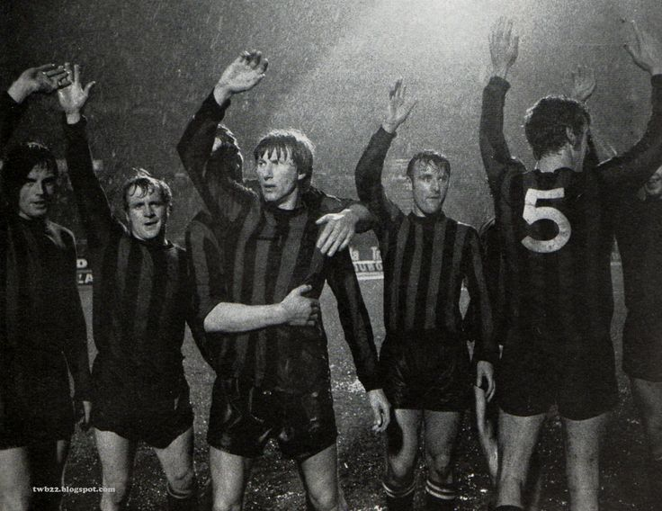 Beating Gornik Zabre 2-1 in rain drenched Vienna to win the European Cup Winners Cup in 1970 isn't Colin's most memorable game.